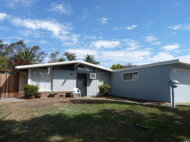 1448 Michigan Street, Fairfield, CA 94533 (#21823438) :: Ben Kinney Real Estate Team