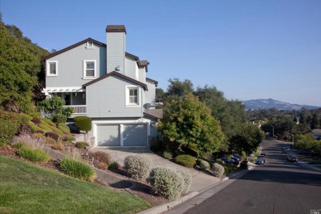 3452 Baldwin Way, Santa Rosa, CA 95403 (#21823528) :: Rapisarda Real Estate