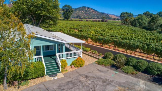 105 Claret Circle, Yountville, CA 94599 (#21823604) :: W Real Estate | Luxury Team