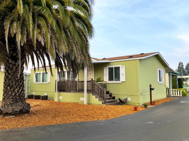 2317 Coachman Lane, Santa Rosa, CA 95404 (#21823618) :: RE/MAX GOLD