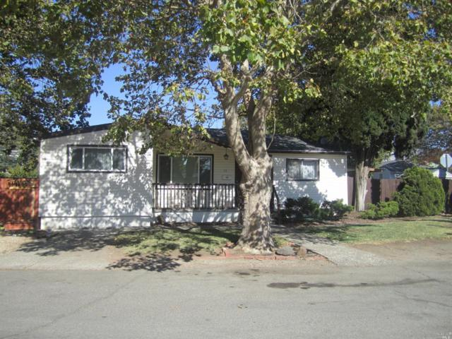 65 La Cruz Avenue, Benicia, CA 94510 (#21823641) :: Ben Kinney Real Estate Team
