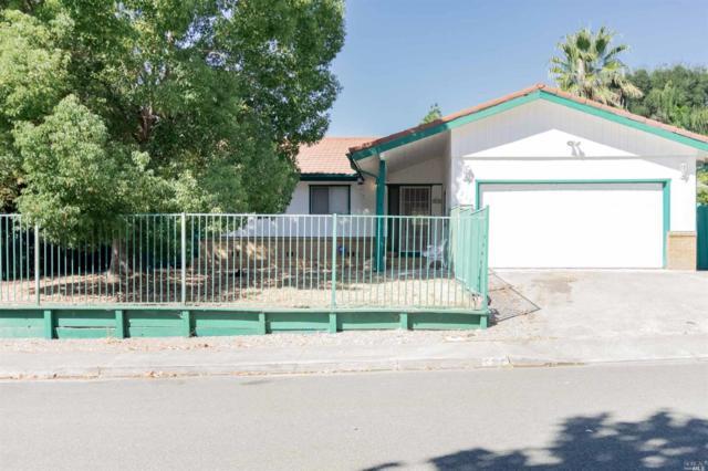 2217 Brighton Court, Fairfield, CA 94533 (#21823643) :: Ben Kinney Real Estate Team