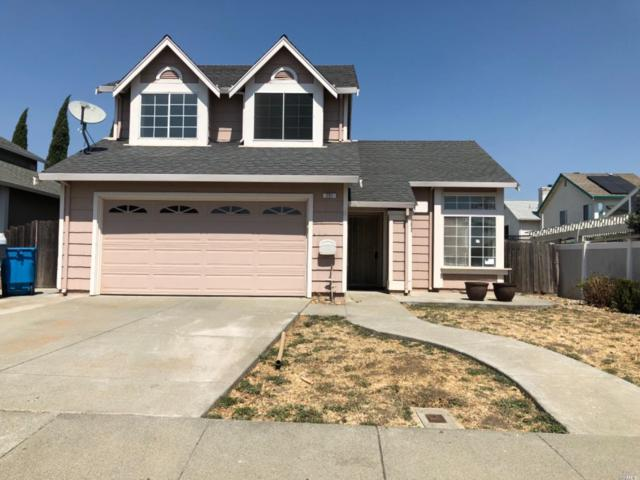 251 Somerville Drive, Vacaville, CA 95687 (#21823662) :: RE/MAX GOLD