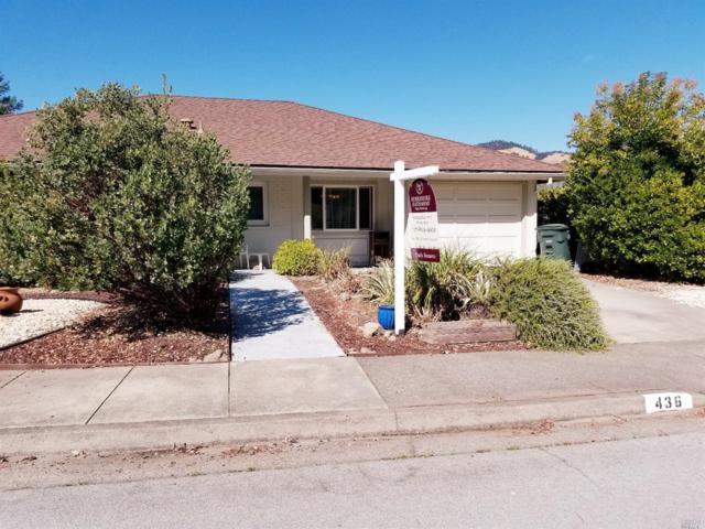 436 Deerfield Circle, Santa Rosa, CA 95409 (#21823671) :: Ben Kinney Real Estate Team