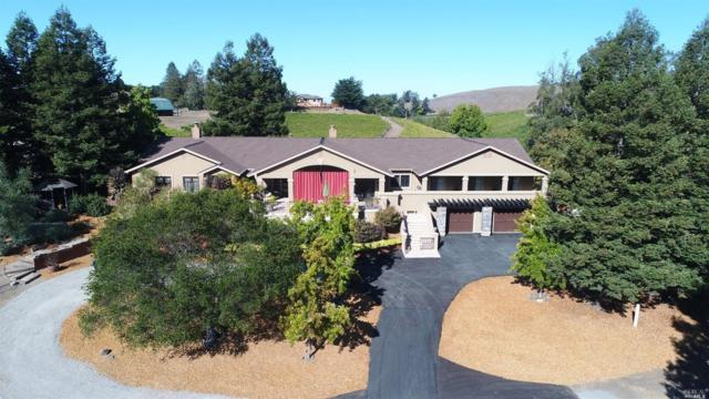 Santa Rosa, CA 95404 :: Ben Kinney Real Estate Team