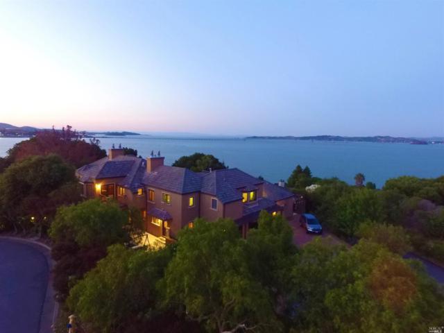 16 Cibrian Drive, Tiburon, CA 94920 (#21823904) :: W Real Estate | Luxury Team