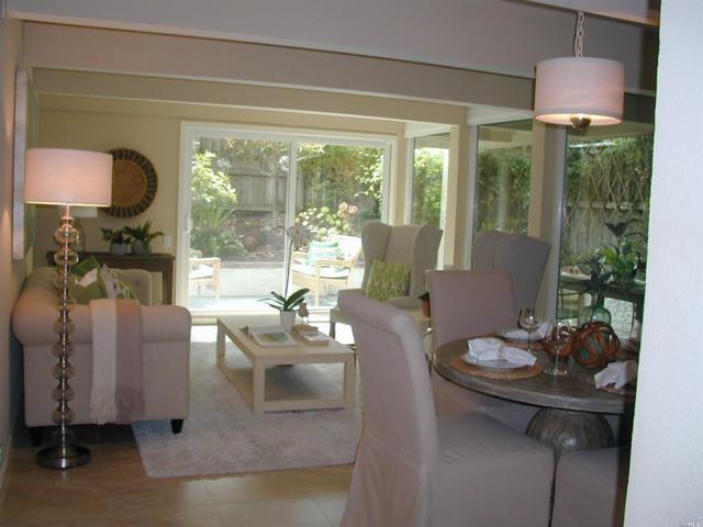 320 Via Casitas Way #108, Greenbrae, CA 94904 (#21823930) :: Ben Kinney Real Estate Team