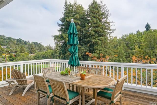 155 Buena Vista Avenue, Mill Valley, CA 94941 (#21823960) :: Rapisarda Real Estate