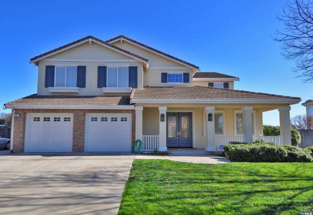 304 Chardonnay Way, Rio Vista, CA 94571 (#21824107) :: Ben Kinney Real Estate Team
