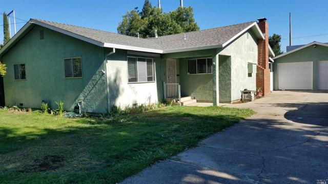 2311 W Mill Street W, Anderson, CA 96007 (#21824111) :: RE/MAX GOLD
