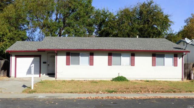 204 Elwood Street, Suisun City, CA 94585 (#21824374) :: Windermere Hulsey & Associates