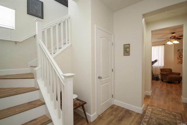 1001 Amber Ridge Lane, Vacaville, CA 95687 (#21824444) :: Ben Kinney Real Estate Team