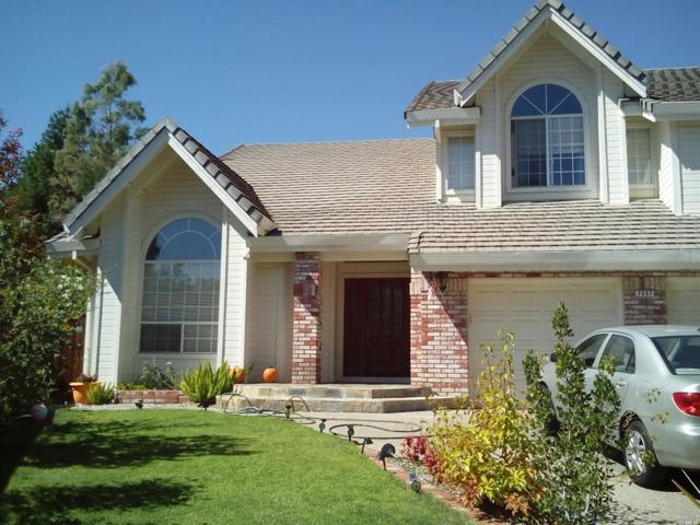 3557 Crownridge Court, Fairfield, CA 94534 (#21824493) :: Ben Kinney Real Estate Team