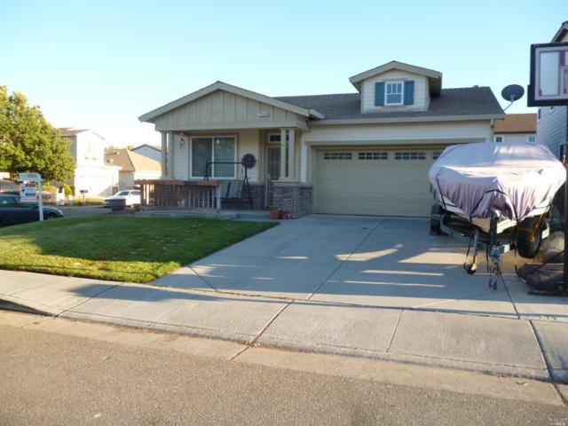 2569 Rowe Court, Fairfield, CA 94533 (#21824571) :: RE/MAX GOLD