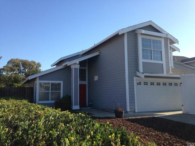 34 Brighton Drive, Vallejo, CA 94591 (#21824600) :: RE/MAX GOLD