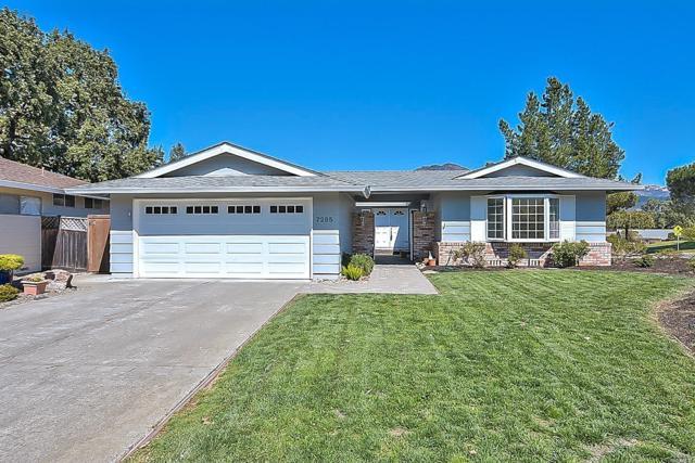 7295 Oakmont Drive, Santa Rosa, CA 95409 (#21824655) :: W Real Estate   Luxury Team