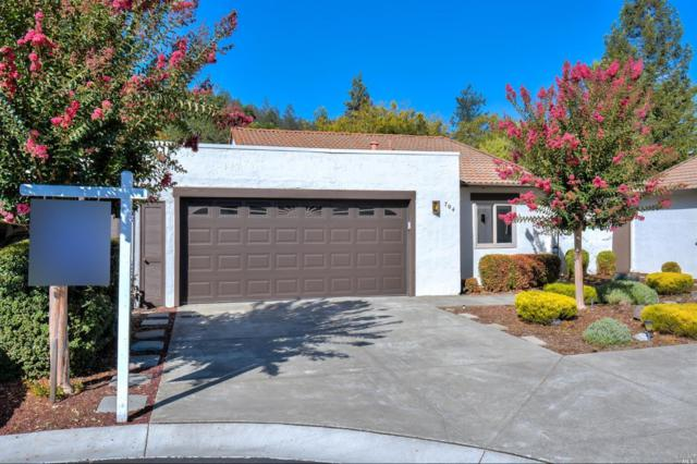 704 Adobe Drive, Santa Rosa, CA 95404 (#21824740) :: Ben Kinney Real Estate Team