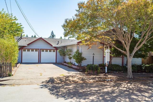 916 Quieto Calle, Santa Rosa, CA 95409 (#21824790) :: Ben Kinney Real Estate Team