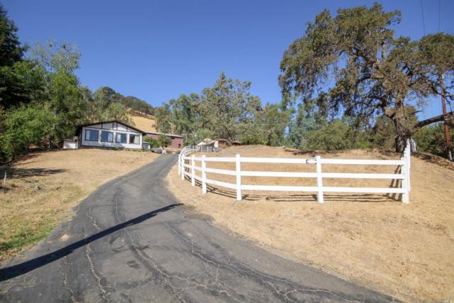 5769 Cherry Glen Road, Vacaville, CA 95688 (#21824881) :: Windermere Hulsey & Associates