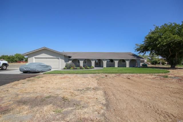 5103 Maple Road, Vacaville, CA 95687 (#21824887) :: Windermere Hulsey & Associates
