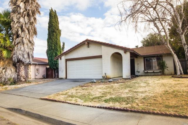2204 Champagne Court, Fairfield, CA 94533 (#21824927) :: Rapisarda Real Estate