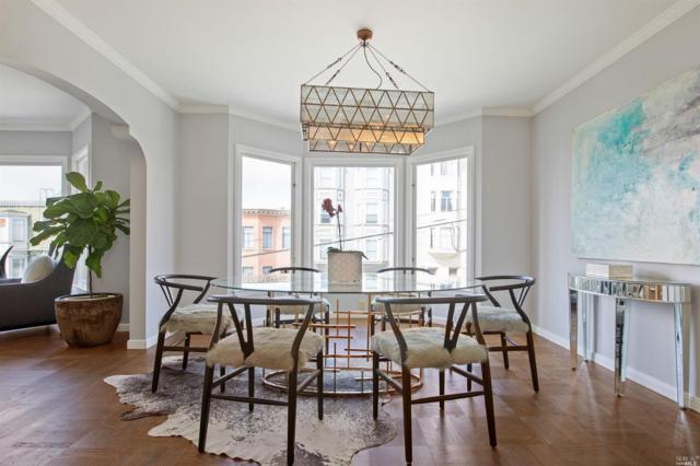 1347 Green Street, San Francisco, CA 94109 (#21824936) :: Perisson Real Estate, Inc.