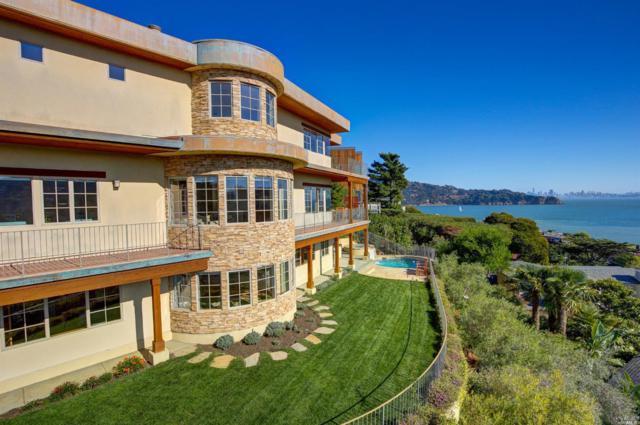 1864 Centro West Street, Tiburon, CA 94920 (#21825037) :: Ben Kinney Real Estate Team