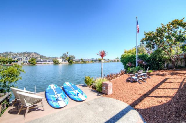 9 Corte Del Bayo Avenue, Larkspur, CA 94939 (#21825091) :: Lisa Imhoff | Coldwell Banker Kappel Gateway Realty