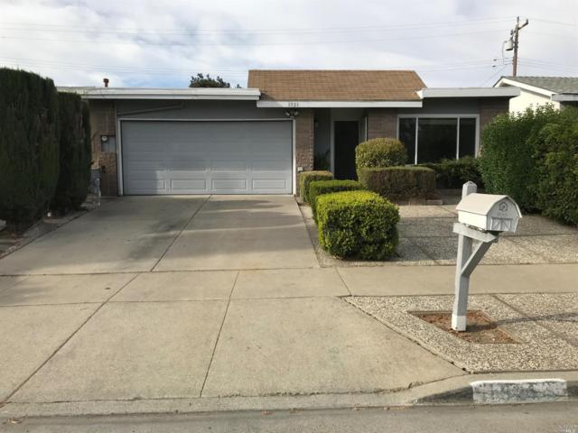 1321 Boa Vista Drive, San Jose, CA 95122 (#21825344) :: Rapisarda Real Estate