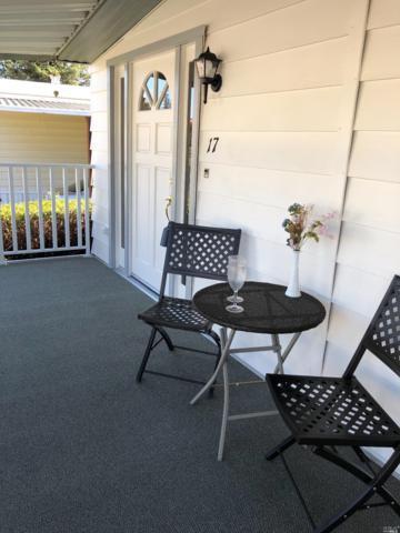 17 N Napa Drive, Petaluma, CA 94954 (#21825349) :: Rapisarda Real Estate