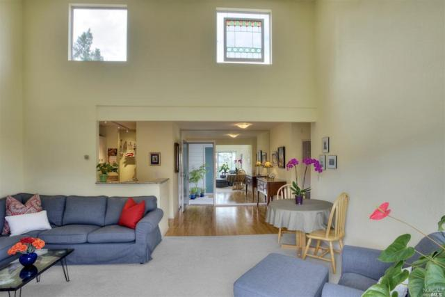 304 Larkspur Plaza Drive, Larkspur, CA 94939 (#21825569) :: Windermere Hulsey & Associates