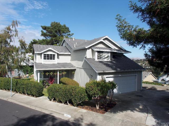 271 Seawind Drive, Vallejo, CA 94590 (#21825670) :: W Real Estate | Luxury Team