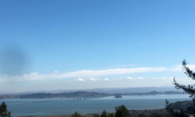 251 Summit Drive, Corte Madera, CA 94925 (#21825850) :: Rapisarda Real Estate