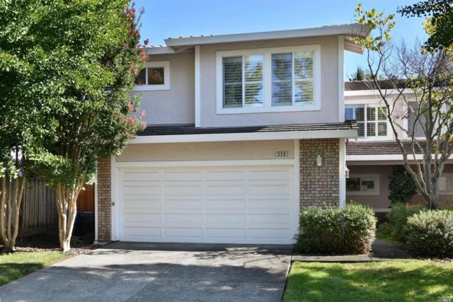 556 Danby Court, Petaluma, CA 94954 (#21825884) :: Intero Real Estate Services