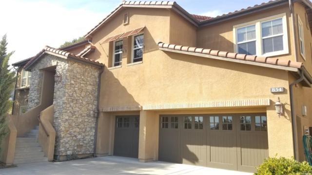 854 Bridle Ridge Drive, Fairfield, CA 94534 (#21826075) :: RE/MAX GOLD