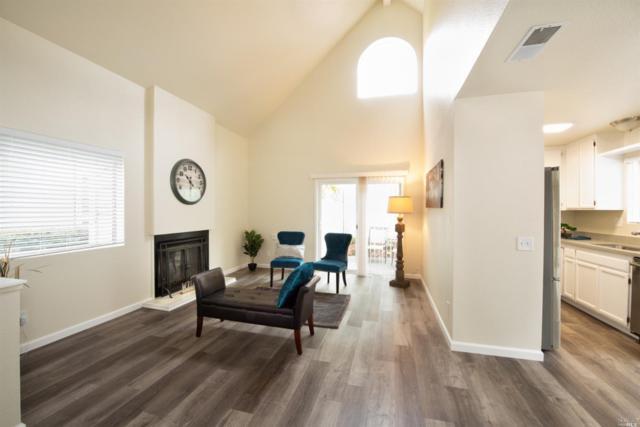 2745 Lakeview Drive, Santa Rosa, CA 95405 (#21826090) :: Windermere Hulsey & Associates