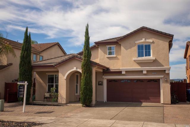 7652 8th Hole Drive, Windsor, CA 95492 (#21826196) :: W Real Estate | Luxury Team