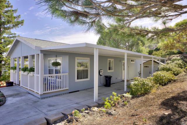 130 Panorama Drive, Novato, CA 94949 (#21826357) :: Windermere Hulsey & Associates