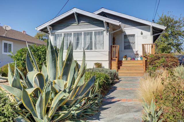520 Cypress Avenue, Vallejo, CA 94590 (#21826707) :: Perisson Real Estate, Inc.