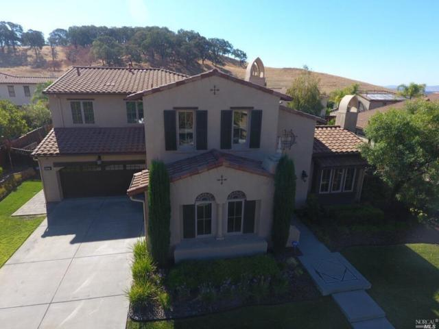 3027 German Street, Fairfield, CA 94534 (#21826721) :: Rapisarda Real Estate