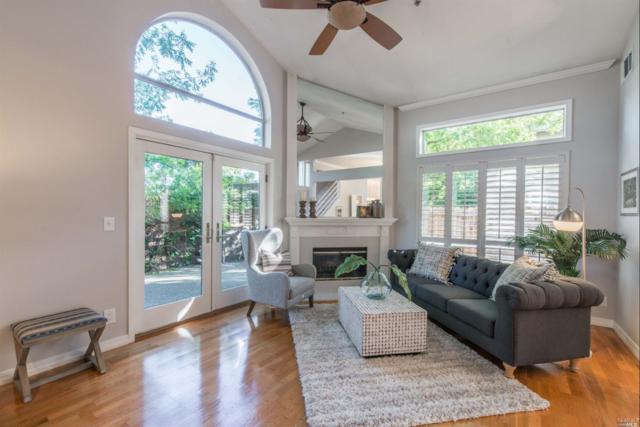 751 La Homa Drive, Napa, CA 94558 (#21826725) :: W Real Estate | Luxury Team