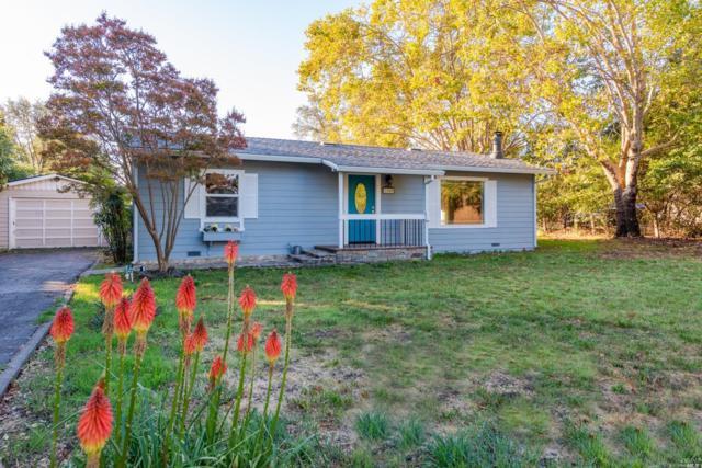 1040 Solano Avenue, Sonoma, CA 95476 (#21826936) :: Rapisarda Real Estate