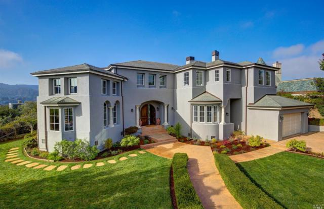 115 Great Circle Drive, Mill Valley, CA 94941 (#21827040) :: Perisson Real Estate, Inc.