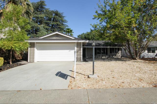 125 Rainier Circle, Vacaville, CA 95687 (#21827070) :: Rapisarda Real Estate