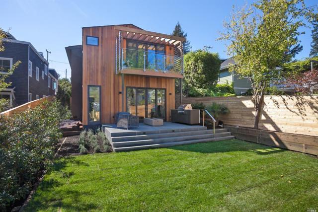 5 Locke Lane, Mill Valley, CA 94941 (#21827073) :: Perisson Real Estate, Inc.