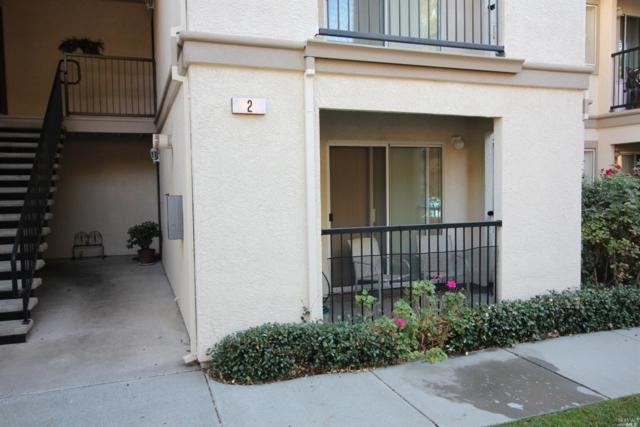 2001 Eastwood Drive #2, Vacaville, CA 95687 (#21827134) :: Intero Real Estate Services