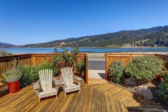 145 Dipsea Road, Stinson Beach, CA 94970 (#21827158) :: Rapisarda Real Estate
