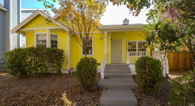 815 Bay Street, Suisun City, CA 94585 (#21827232) :: Rapisarda Real Estate