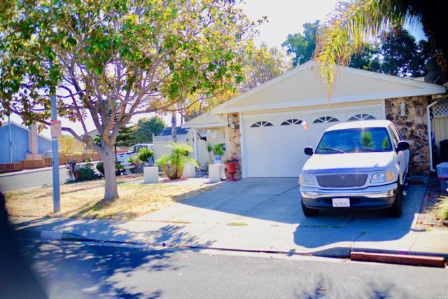 4317 Queen Anne Drive, Union City, CA 94587 (#21827538) :: Rapisarda Real Estate
