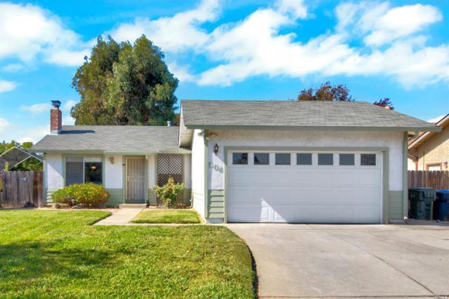504 Crested Drive, Suisun City, CA 94585 (#21827544) :: Windermere Hulsey & Associates